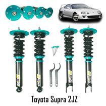 DD 40 STEP Coilovers Coilover Shock CAN FIX TOYOTA SUPRA JZA80 93-98 2JZ GTE