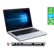 "HP EliteBook 9470m, i5 1.8GHz 14.1"" Laptop"