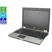 "HP EliteBook 8440p, i5 2.4GHz 14.1"" Laptop"
