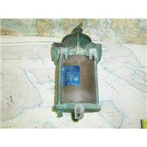 Boaters' Resale Shop of TX 1707 2054.01 PERKO 858E WATER STRAINER & BASKET