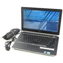 """Dell Latitude E6330 13.3"""" Core i5 2.6GHz 4GB 500GB Laptop Adapter WiFi Bios Lock"""