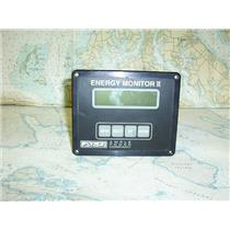 Boaters' Resale Shop of TX 1707 3201.61 AMPLE POWER ENERGY MONIOR II DISPLAY