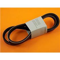 Generac 0C5298 RV Generator Alternator Belt QP75D
