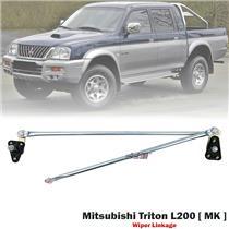 Windshield Wiper Link For Mitsubishi Storm Triton L200 MK K64T K74T 1996-04