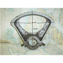 Boaters' Resale Shop of TX 1708 3201.27 YACHT SPECIALITIES STEERING QUADRANT