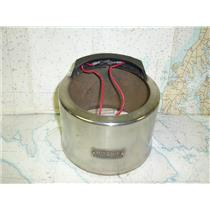 """Boaters' Resale Shop of TX 1707 3201.14 RITCHIE 6-1/2"""" SS COMPASS COLLAR ONLY"""