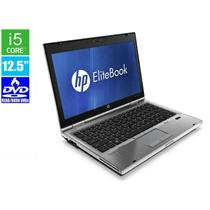 "HP EliteBook 2560p, i5 2.6GHz 12.5"" Laptop"