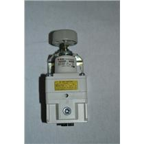 SMC IR2000-N02B Regulator, Precision Modular