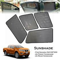 Sunshade for Nissan Navara NP300