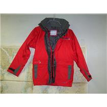 """Boaters' Resale Shop of TX 1707 2202.02 WEST MARINE SIZE 6 """"THIRD REEF"""" JACKET"""