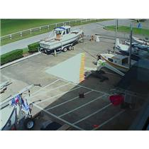 ATN Hank On Storm Jib w Luff 22-8 from Boaters' Resale Shop of TX 1708 1741.91