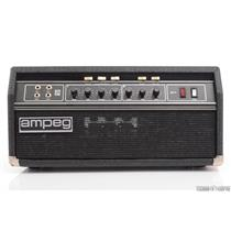1987 Ampeg SVT-HD Skunkworks Bass Head No. 422 of 500 #29858