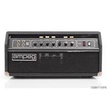 1987 Ampeg SVT-HD Skunkworks Bass Head No. 464 of 500 #29853