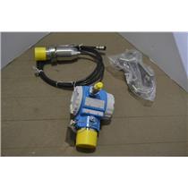 Endress & Hauser FMB70-KNP7/0 Delta Pilot S Pressure Transmitter