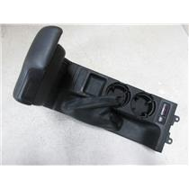 USED BMW E46 3 Series 1999-06 Genuine Factory RHD Center Console Assy Armrest
