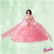 Hallmark Keepsake 2003 Barbie in the Pink - Fashion Model Collection - #QXI8439