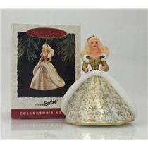 Hallmark Keepsake Series Ornament 1994 Holiday Barbie #2 - #QX5216