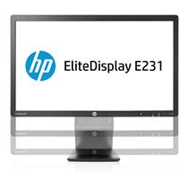 HP e231 23-inch Widescreen LED Monitor