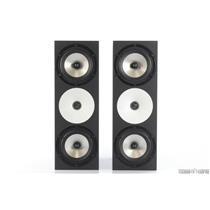 "Amphion Two18 Dual 6.5"" Passive Studio Monitors Pair #29924"