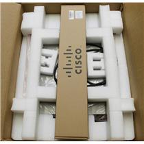 Cisco ASA 5545-X Firewall ASA5545-2SSD120-K9 with Rail Kit