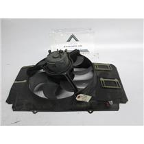 Audi 100 200 5000 auxiliary fan assembly 443959455N