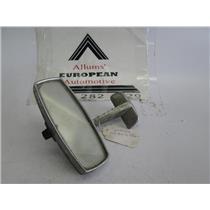 Vintage Mercedes W110 center rear view mirror 1108100332