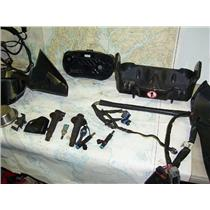 Boaters' Resale Shop of TX 1708 2075.17 SEA DOO PARTS & WIRING HARNESSES