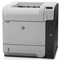 HP LASERJET ENTERPRISE 600 M603DN LASER PRINTER WARRANTY REFURBISHED CE995A