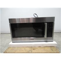 "Bosch 500 Series HMV5053U 30"" 2.1 c.ft 1100 Watts Over-the-Range Microwave Oven"