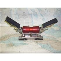 Boaters' Resale Shop of TX 1709 1177.42 STOLTZ RP-8 BOW ROLLER FOR DECK DINGHY