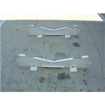 "Boaters' Resale Shop of TX 1709 1177.57 SET OF 47"" DINGHY DECK CHOCKS ONLY"