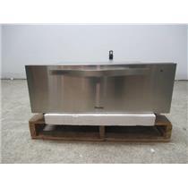 "Viking Designer Series DEWD101SS 30"" 1.6 cu. ft. 450 Watt Warming Drawer"