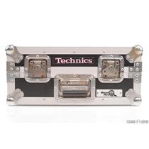Road Ready ATA Flight Utility Hard Case for Turntable DJ Technics 1200 #29685