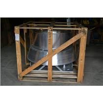 Dayton 16D544 Downblast Ventilator Without Motor and Drive