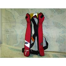 Boaters' Resale Shop of TX 1707 1227.31 MUSTANG MD3032 INFLATABLE ADULT V PFD
