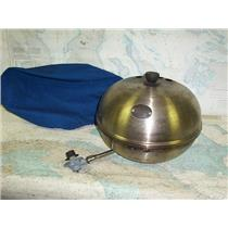 """Boaters' Resale Shop of TX 1709 1157.01 FORCE 10 MARINE 14"""" PROPANE BBQ KETTLE"""