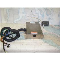 Boaters' Resale Shop of TX 1709 1242.02 MARINAIRE ELECTRONICS BOX & THERMOSTATE