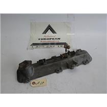 Fiat X/19 valve cover