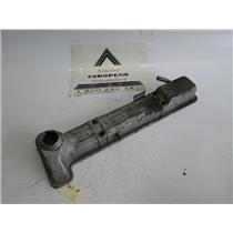 Triumph TR7 engine valve cover