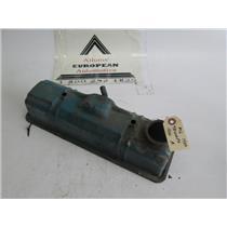 MGB Triumph spitfire 1500cc engine valve cover blue