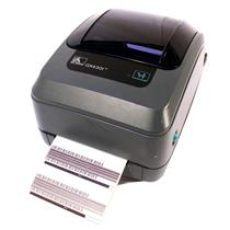 Zebra GX430T GX43-100310-000 Thermal Barcode Label Printer USB Parallel 300DPI