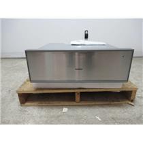 GAGGENAU 400 Series WS463710 24 Inch 1.0 cu. ft. Capacity Warming Drawer