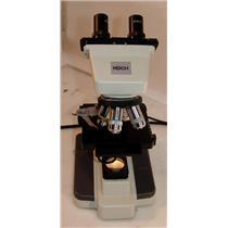 Motic B1 Collegiate/Medical-Grade Binocular Stereo Microscope