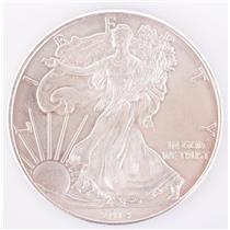 2014 US American Eagle Silver Dollar 1$ Near Uncirculated Condition 31.1g / 1oz
