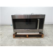 "BOSCH 500 Series HMV5053U 30"" 2.1 c.ft 1100 Watts Over-the-Range Microwave Oven (4)"