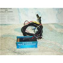Boaters Resale Shop of TX 1709 1452.12 BALMAR MC-512 MARINE REGULATOR & HARNESS