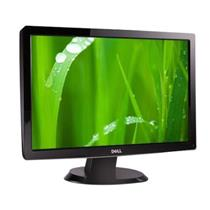 """Dell ST2210 21.5"""" Widescreen LCD Monitor"""