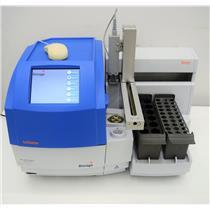 Biotage Initiator EXP-US Microwave Synthesizer Robot-Sixty Processor 300W 355302