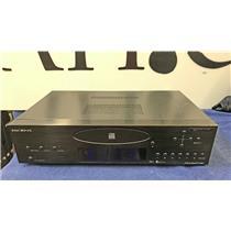 Escient FireBall MX-111 - DVD/CD manager / digital multimedia receiver