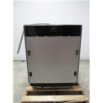 "Viking Professional VDW302SS 24"" 48 dB Fan Dry Multi-Level Integrated Dishwasher"
